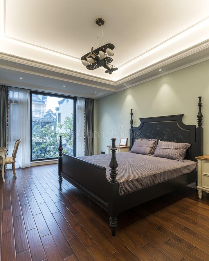 Comfortabel en proper huis royalty-vrije stock afbeeldingen