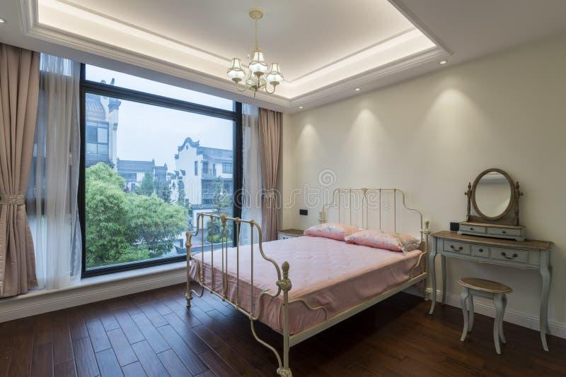 Comfortabel en proper huis stock afbeeldingen