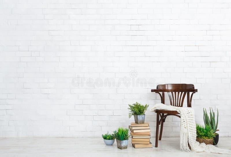 Comfortabel huisconcept stock foto
