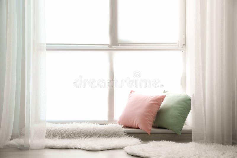 Comfortabele plaats voor rust royalty-vrije stock foto