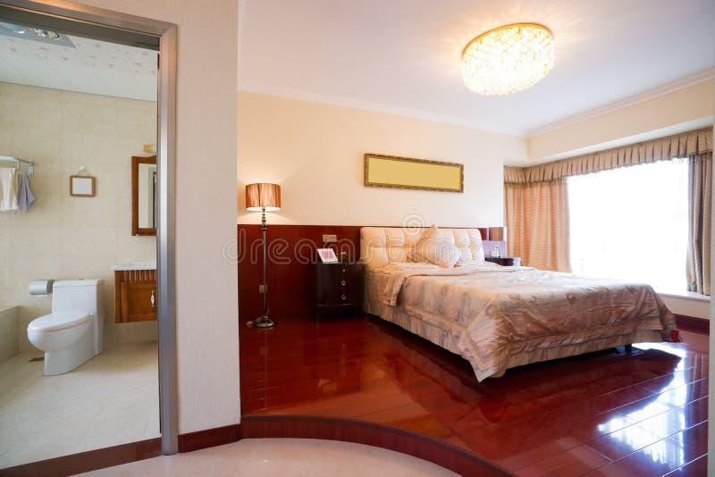 Download Comfortable Bedroom Stock Photo - Image: 22675570