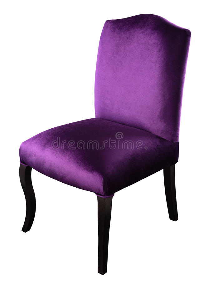 Comfortable chair royalty free stock photos