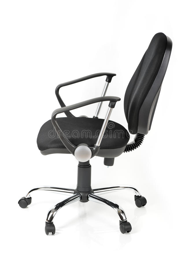 Comfortable Office Chair Royalty Free Stock Photos