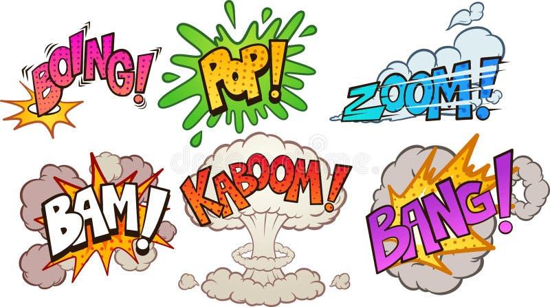 Pop Art Sound Effects Stock Illustrations 2 427 Pop Art Sound Effects Stock Illustrations Vectors Clipart Dreamstime
