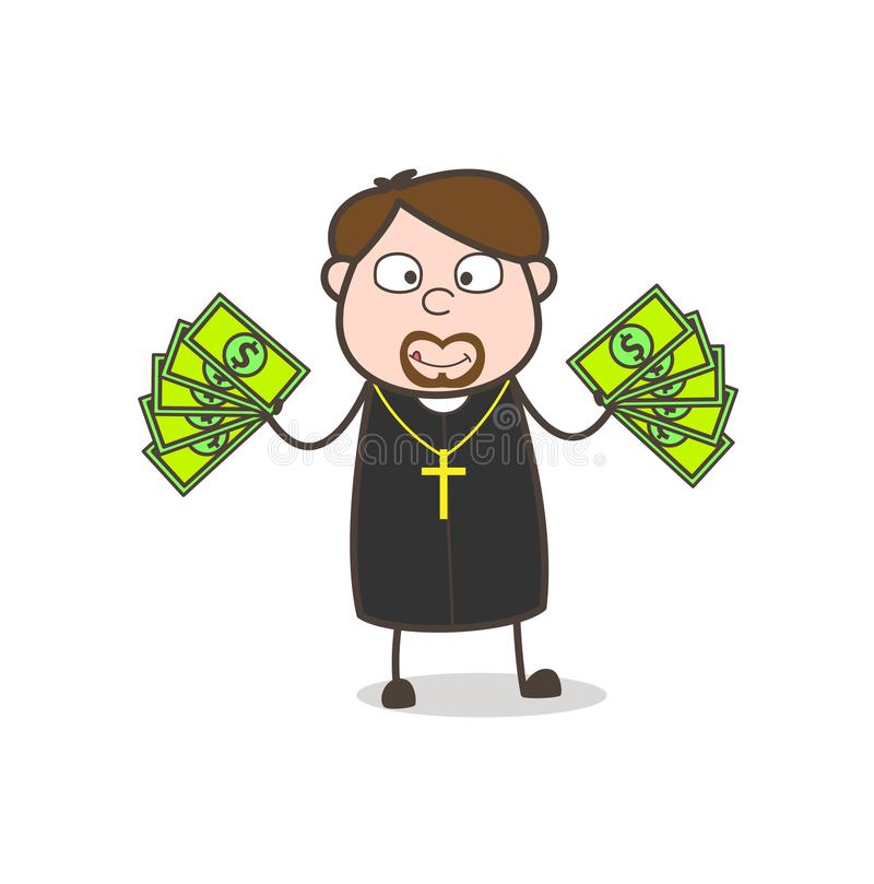 Priest Rich Stock Illustrations – 48 Priest Rich Stock ...