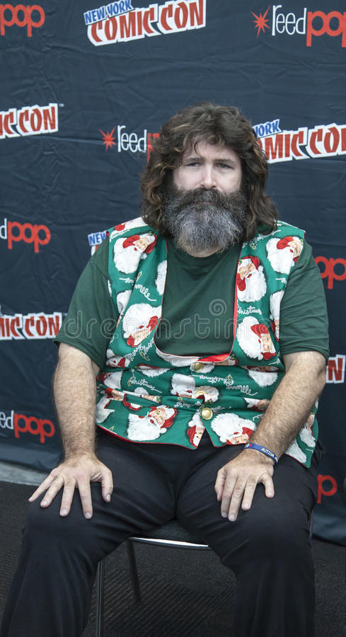 ComicCon 2014 obrazy stock