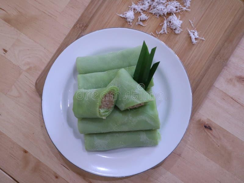 Comida de alternancia con recetas deliciosas imagen de archivo libre de regalías