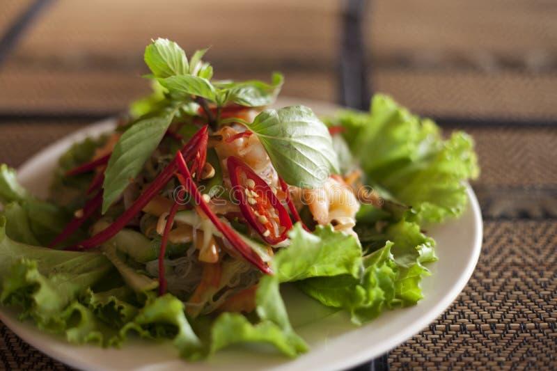 Comida del Khmer fotografía de archivo