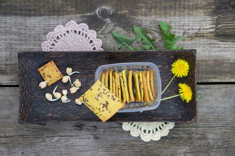 Comida sana de la comida vegetariana fotos de archivo libres de regalías