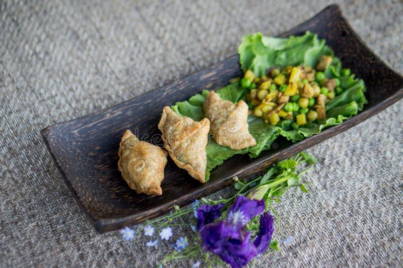 Comida sana de la comida vegetariana fotografía de archivo