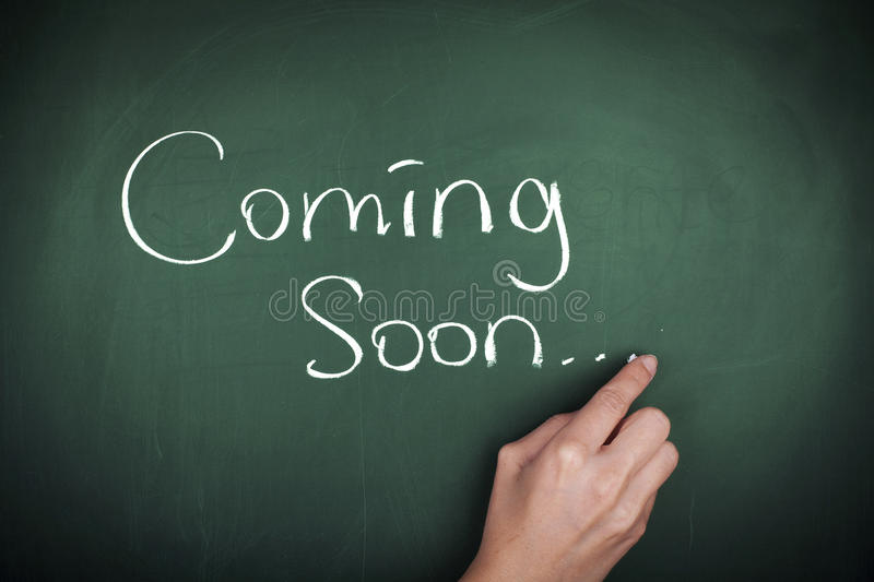 Coming Soon Stock Images Download 2 308 Royalty Free Photos