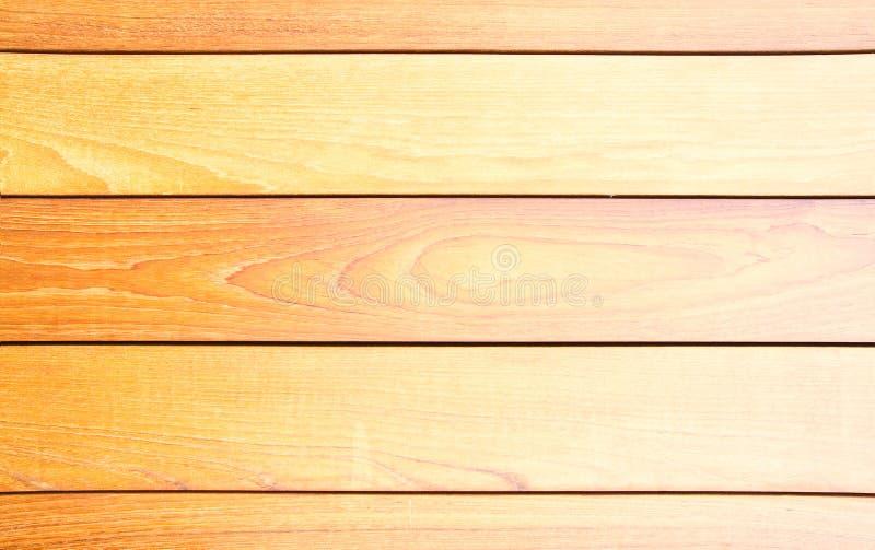 Comité van houten plank royalty-vrije stock foto's