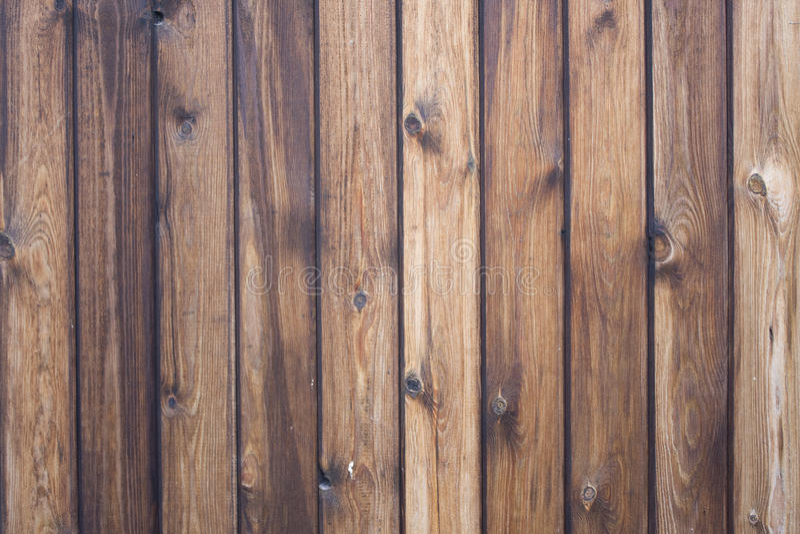 Comitati di legno fotografie stock