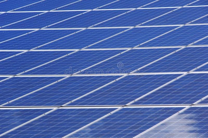 Comitati Solari Su Un Tetto Dominio Pubblico Gratuito Cc0 Immagine