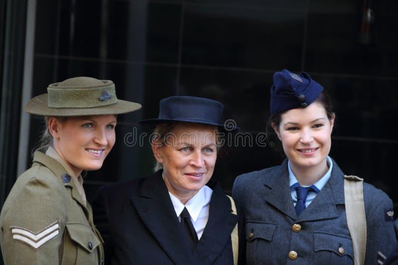Commémorations de jour d'Anzac photos stock
