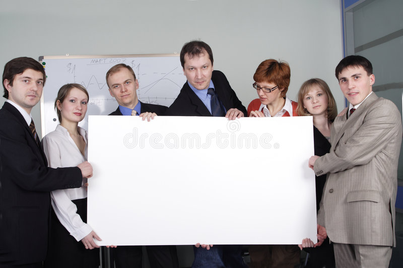 Command board stock photography