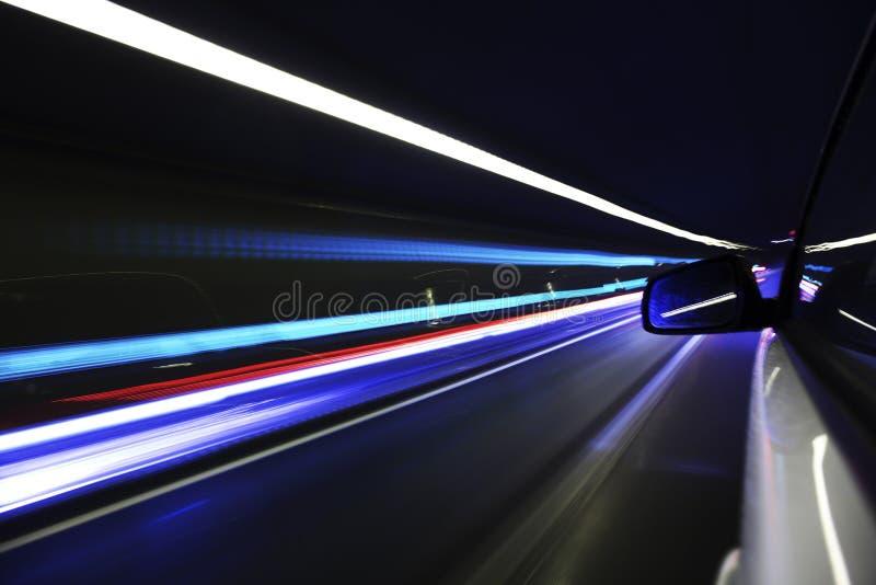 Commande de nuit images libres de droits