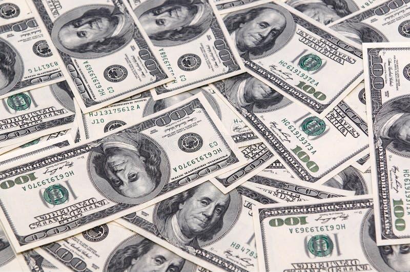 comme les billets de banque USD wallpaper photo stock