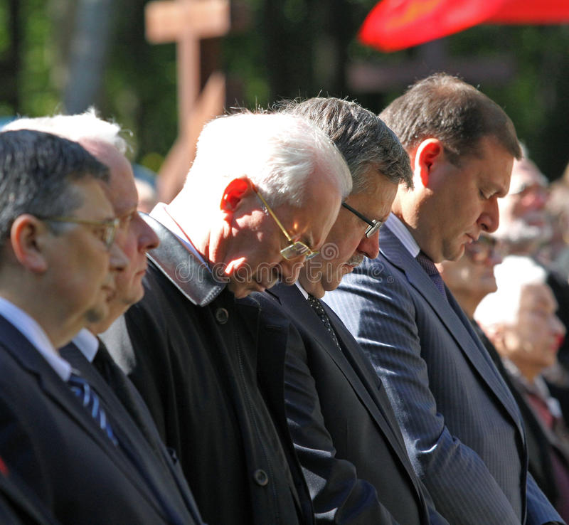Download Commemoration Of The Victims Of Totalitarism Editorial Stock Image - Image: 16648849