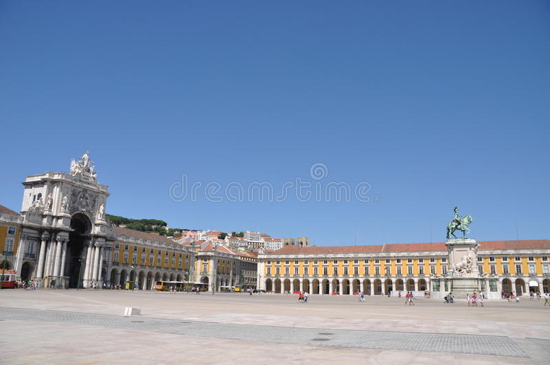 Download Commerce Square stock image. Image of european, building - 15356527