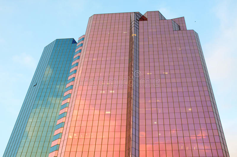 Download Commercial Building stock photo. Image of crisp, corporate - 28214530