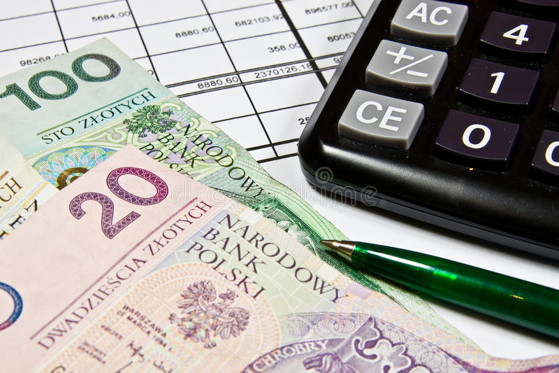 Commercializzazione - contabilità immagini stock libere da diritti