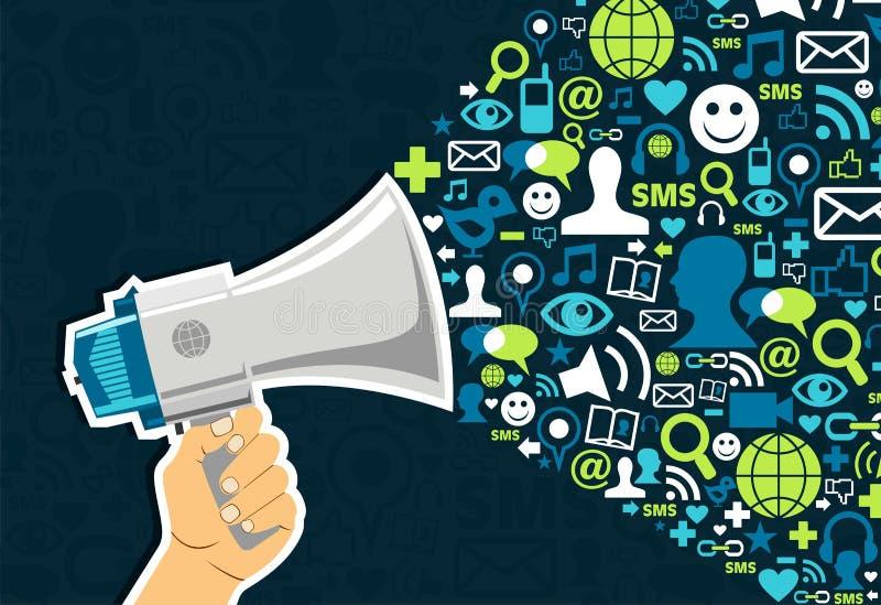 Commercializzazione sociale di media