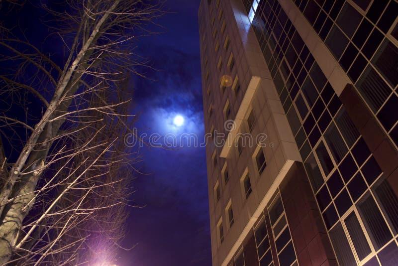 Commercieel centrum stock fotografie