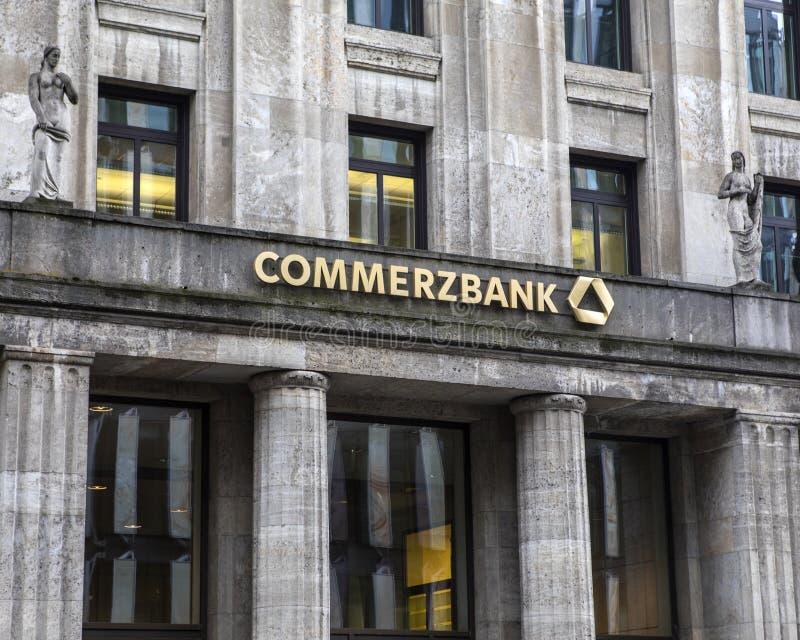 Düsseldorf Commerzbank