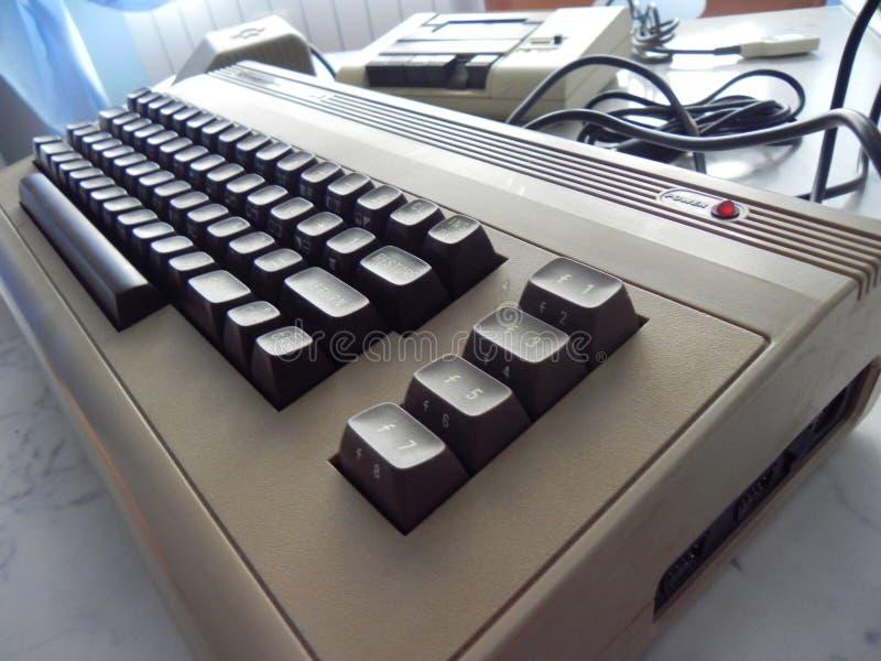 Commodore 64 images libres de droits