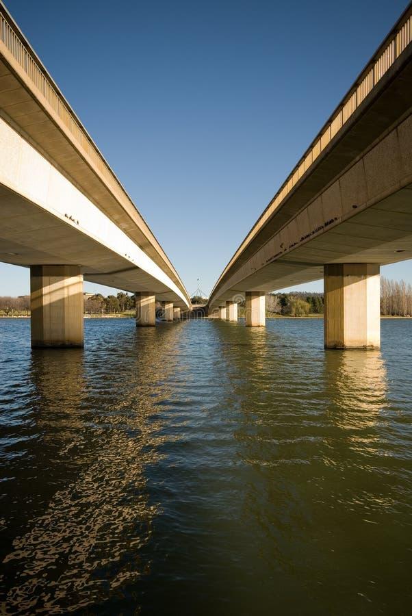 Commonwealth Bridge stock photos