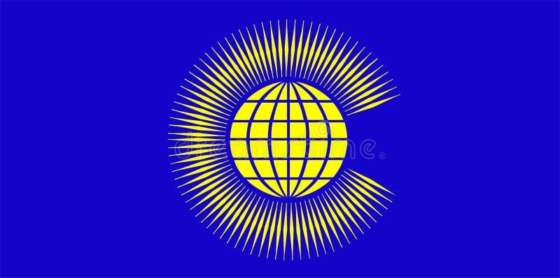 Download Commonwealth Organization Sign Stock Illustration - Illustration: 7794181