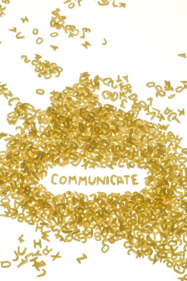Free Communicate Stock Image - 10443081