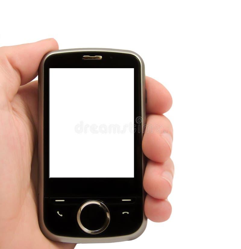 communicateur photos stock