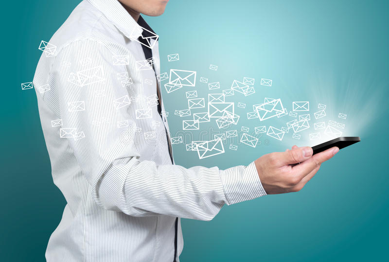 Download Communication. Royalty Free Stock Photography - Image: 24976857