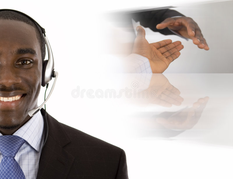 Download Communication Deal Stock Photos - Image: 3166853