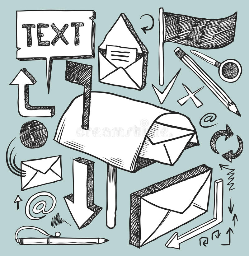 Download Communication Tools Royalty Free Stock Photography - Image: 12160587