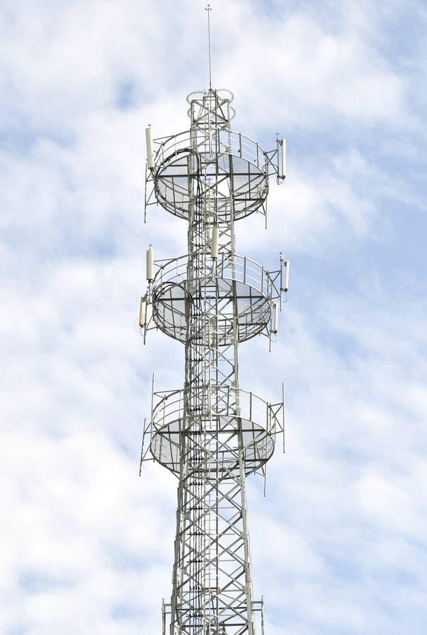 Free Communication Tower Stock Photo - 5905440