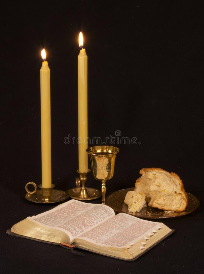 communion stock fotografie