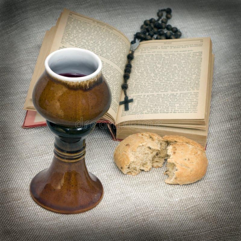 Free Communion Stock Images - 7885244