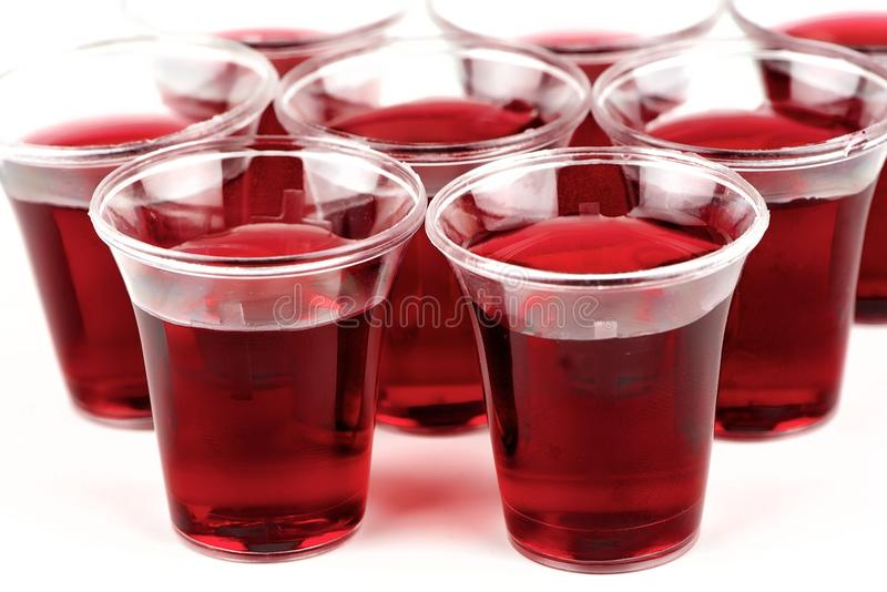 Download Communion cups stock photo. Image of christianity, macro - 24021918