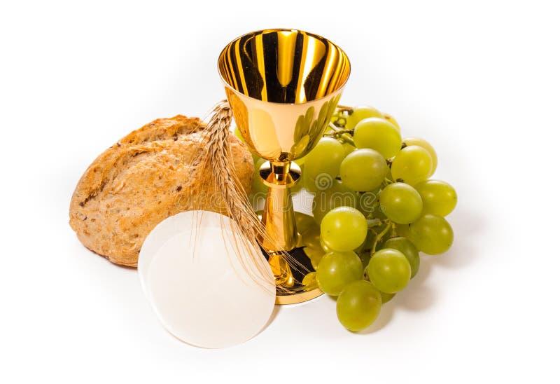 Download Communion sainte image stock. Image du catholique, confirmation - 45354917