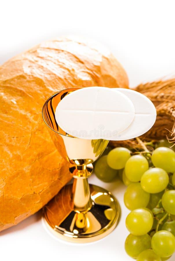 Download Communion sainte photo stock. Image du saint, jésus, aumônier - 45355296