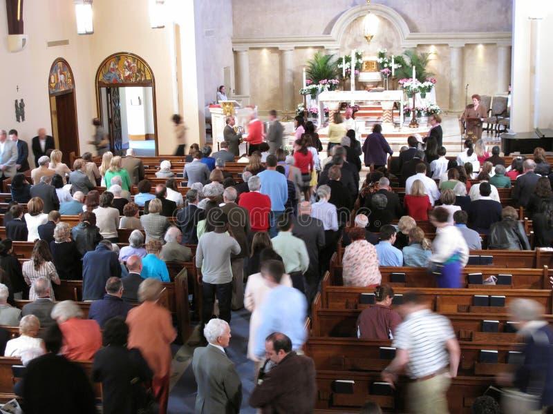 communion zabranie zdjęcie stock