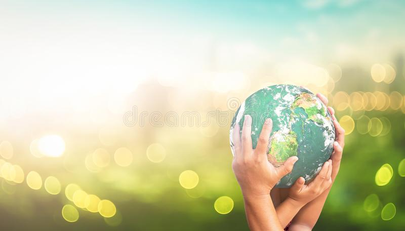 Community care concept royalty free stock images