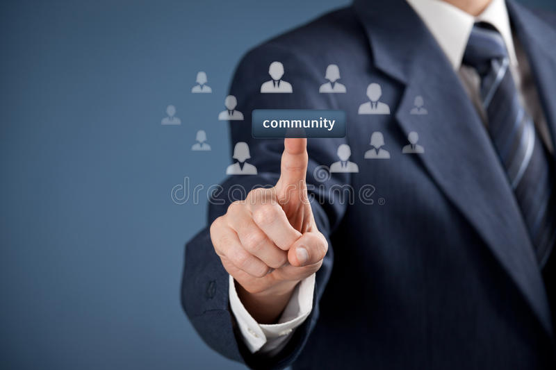 Download Community concept stock photo. Image of team, icon, group - 29638678