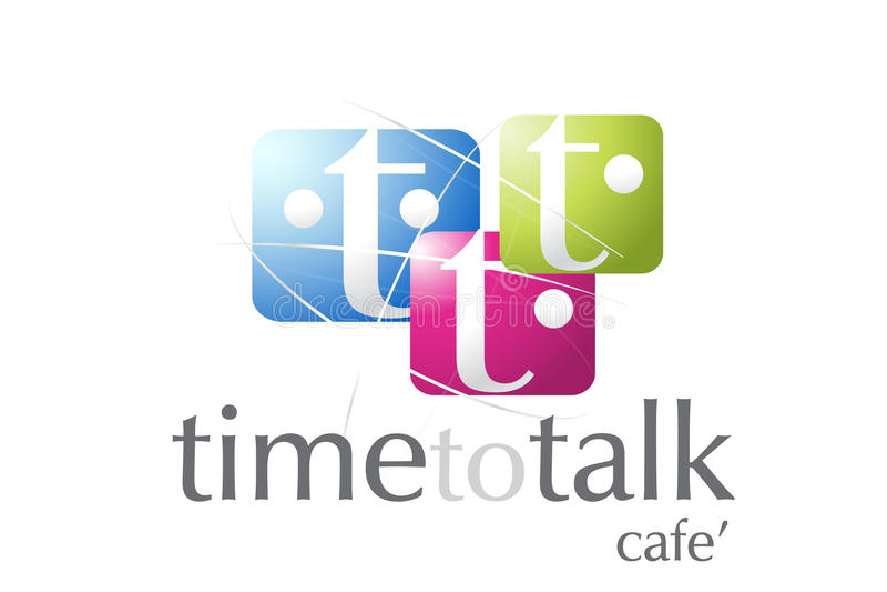Download Community Logo Design Stock Image - Image: 18074671