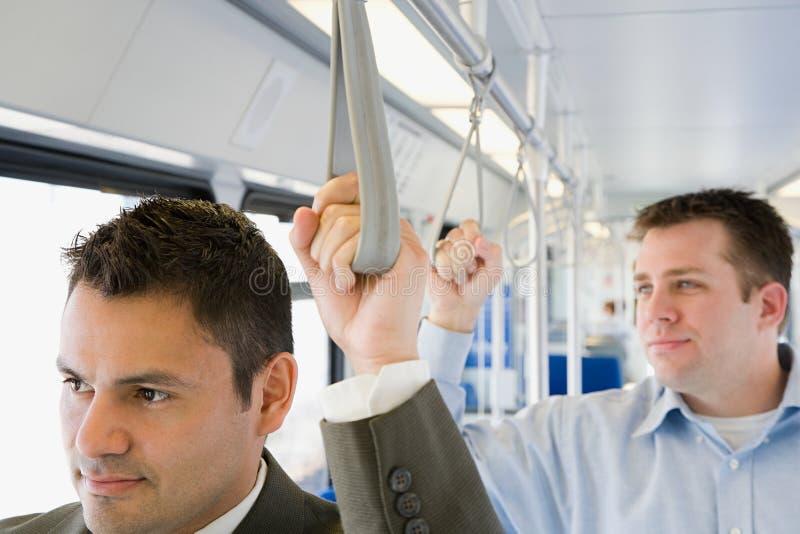 commuters στοκ εικόνες