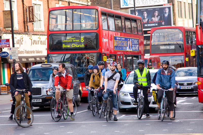 commuting στοκ φωτογραφία με δικαίωμα ελεύθερης χρήσης