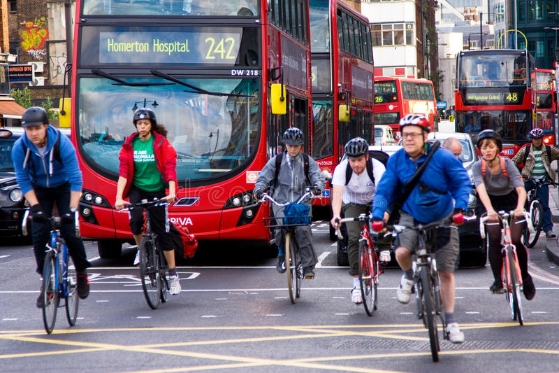commuting στοκ εικόνες με δικαίωμα ελεύθερης χρήσης
